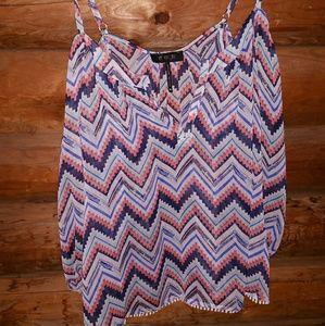 NWOT blouse